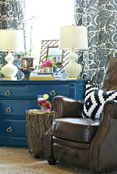 1000 Images About Turquoise Or Peacock Furniture On Pinterest Peacock Blue