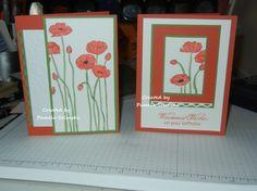 Pleasant Poppies SU
