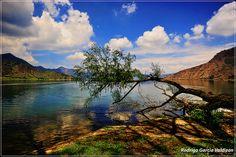 Desde La Orilla, Laguna de Ayarza, Santa Rosa , Guatemala by Rodrigo Fotografia, via Flickr