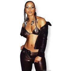 Alicia Keys (1) ❤ liked on Polyvore
