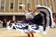 dancing++ballet+Peruvian | Peruvian dance