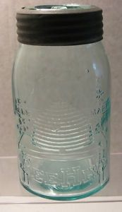 beehive jar   Mason Jars