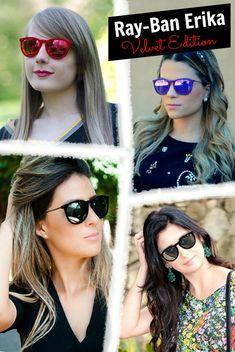 7661cf7666 ray-ban-erika-velvet-edition-01 Sunglasses Store