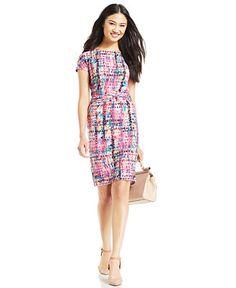 Dress by Ellen Tracy