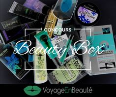 Beauty Box, Oui, Giveaway, Travel, Fir Tree, Brickwork, Pageants, Gift, Projects
