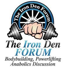 The Iron Den