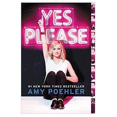 29 Best Inspirational Books for Women - Books Every Woman Should Read Amy Poehler, Best Inspirational Books, Best Motivational Books, Quotes Thoughts, Life Quotes Love, Change Quotes, Book Quotes, Quotes Quotes, Book Club Books