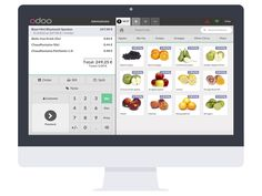 OdooTec POS implement various functionnalities to improve your sales.With OdooTec, you get a 360 degree customer view, including cross-channel sales, interaction history, profiles and more.Call: +966 12 6504383 Visit: http://odootec.com/en/products/pos/