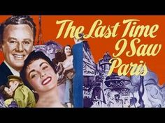 The Last Time I Saw Paris   WATCH FULL MOVIE Free - George Anton -  Watch Free Full Movies Online: SUBSCRIBE to Anton Pictures Movie Channel: http://www.youtube.com/playlist?list=PLF435D6FFBD0302B3  Keep scrolling and REPIN your favorite film to watch later from BOARD: http://pinterest.com/antonpictures/watch-full-movies-for-free/     A man returns to Paris to remember events he was involved in after the city was liberated.