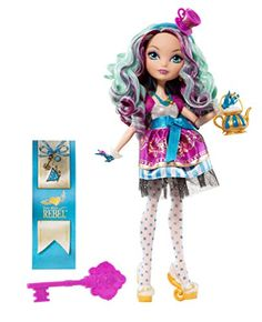 Ever After High First Chapter Madeline Hatter Doll Ever After High http://www.amazon.com/dp/B00DGQP44C/ref=cm_sw_r_pi_dp_VVHqwb0XEPF64