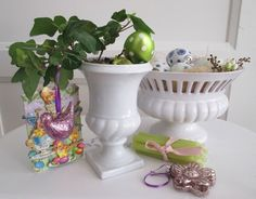 Histoires d'oeufs et Joyeuses Pâques
