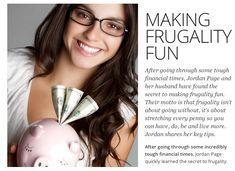 5 steps to better finances