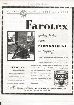 Historical advertising (asbestos) - ENV