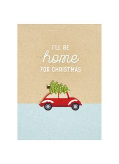 Christmas Greeting Card on Behance