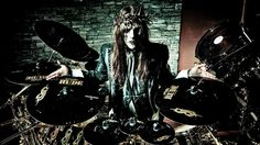 Joey Jordison: Illness left me unable to play drums at end of my Slipknot career