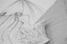 L'abito da sposa è sempre il protagonista di ogni #matrimonio!   L'importante è che sappia parlare della #sposa, che racconti chi è, facendola sentire a suo agio e speciale allo stesso tempo.   #weddingdress #wedding #abitodasposa #weddinggown