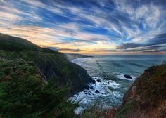 Big Sur in the Morning | Flickr