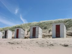 Cadzand Bad, Beach