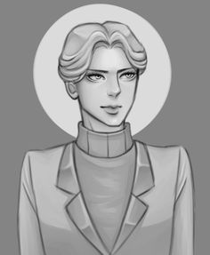 Johan Liebert by Saylla.deviantart.com on @DeviantArt