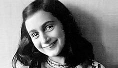 Anne Frank, un simbolo della Shoah