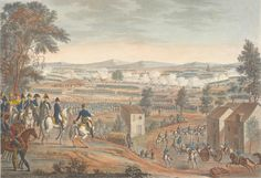 (1813, May 2) Battle of Lützen - French victory over the Russians and Prussians