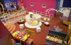 Young Children's Art Museum (Young at Art)