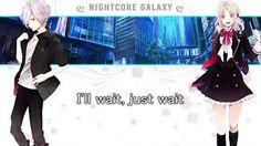 [Nightcore]-We don't talk anymore (Switching Vocal) [Lyrics] - YouTube