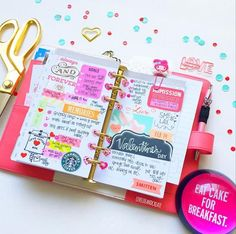 Websters Pages Color Crush Planner - Scrapbook.com