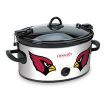 Talegate Ready! 25% Off NFL Crock Pot Slow Cookers! - http://www.pinchingyourpennies.com/talegate-ready-25-off-nfl-crock-pot-slow-cookers/ #Crockpots, #NFL, #Talegating