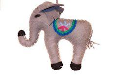 Elephant Holiday