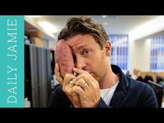 LET'S TALK ABOUT SWEET POTATO! | #JamiesSuperFood | Daily Jamie