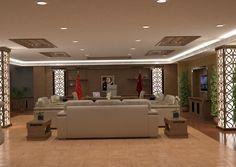 Dyns Tasarım Ofisi 3D Tasarımlar