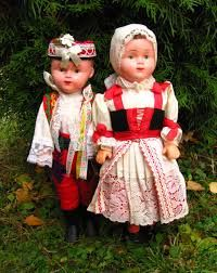 Image result for czech republic dolls