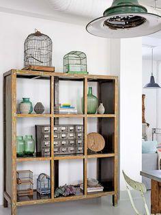 Meuble vitrine manguier ficine Am Pm Dream Home