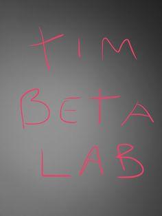 VAMOS TODOS SER TIM BETA LAB!!! TIM BETA AJUDA TIM BETA!!