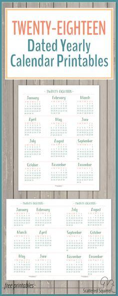 Calendar  This Calendar Portal Provides You Free Printable
