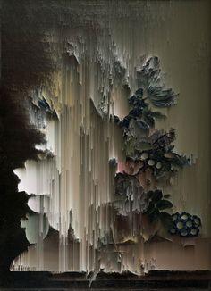 Gordon Cheung, Still Life II (New Order), 2014. Copyright Gordon Cheung, courtesy Edel Assanti