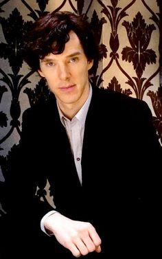 Sherlock at 221B