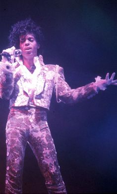 19 Outfits Only Prince Could Pull Off