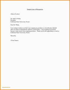 Formal Letter Of Resignation Template Fresh 12 Employee Resignation Letter Examples Pdf Word Great Cover Letter Examples, Simple Cover Letter Template, Letter Template Word, Free Cover Letter, Form Letter, Employee Resignation Letter, Resignation Template, Letter Format Sample, Sample Essay