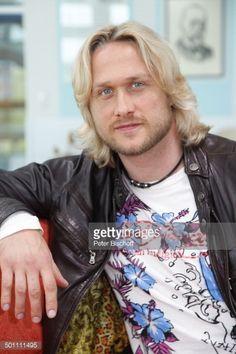 Nico Schwanz (Teilnehmer der 4. Staffel vom... #apolda: Nico Schwanz (Teilnehmer der 4. Staffel vom RTL-'Dschungelcamp' - 'Ich bin… #apolda