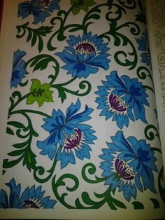 Page 41 - Coloriage du soir - 100 coloriages anti-stress #arttherapie #hachetteloisirs #coloriage