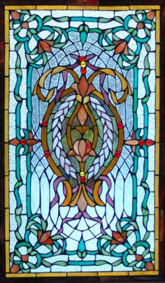 * patterns in background Stained Glass Door, Stained Glass Flowers, Stained Glass Designs, Stained Glass Panels, Stained Glass Projects, Stained Glass Patterns, Leaded Glass, Mosaic Glass, Beveled Glass