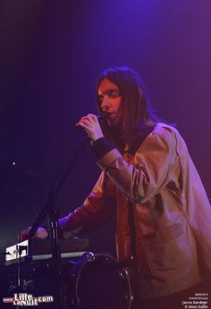 Jacco Gardner @ Grand Mix Photo Eerie Wanda