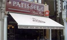 shop awnings - Google Search
