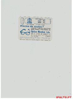 CALENDÁRIO-ÓPTICA MUNDIAL, LDA (LISBOA) 1990 à venda | Comprar e vender a Leilao ou Preço fixo | Compras Online no Bialto.pt