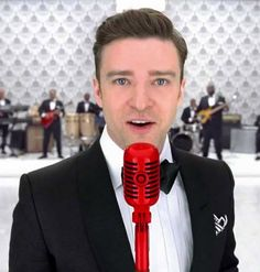 """2013 Target commercial from the Grammys featuring Justin Timberlake. The song in the commercial is """"Suit & Tie"""" by, well you guessed it, Justin Timberlake. Justin Timberlake Tour, Justin Timberlake Timbaland, Best Song Ever, Best Songs, Lil Wayne, Oprah, Britney Spears, Bae, Michael Jackson Gif"""