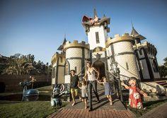 Dunas Castle Kids Oasis, Street View, Hotels