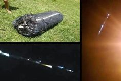 UFO Sightings Hotspot: After 'Rain of Lights' over Puerto Rico and Brazil...