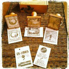 ExLibris/Bookplates